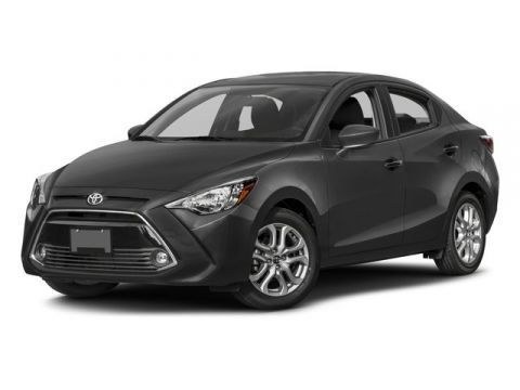 New 2017 Toyota Yaris iA  FWD 4dr Car
