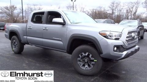 New Toyota Tacoma TRD Off Road