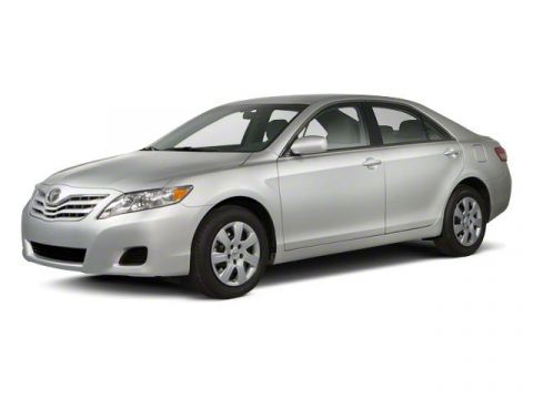 Used Toyota Camry SE
