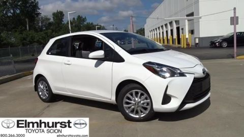 New Toyota Yaris LE2