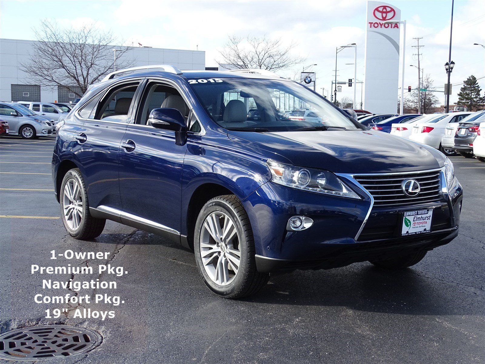 review awd rx rapid lexus pro car